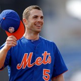 David Wright Is Now The Active Leader In Games Played With One Team