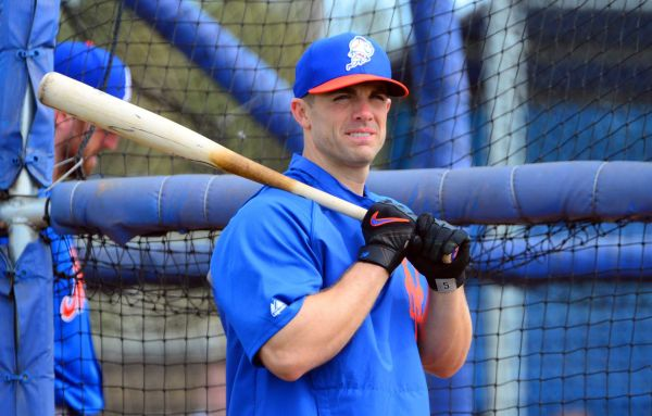 Wright is Swinging Away and Hopes to be Ready for Season Opener