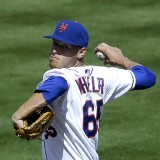 MLB Young Guns: Zack Wheeler Scouting Report