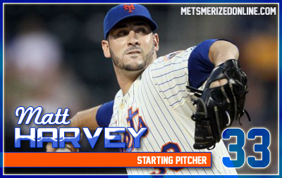 2013 matt harvey 33