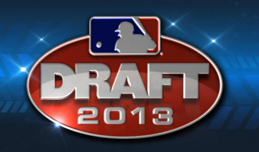 2013 MLB Draft: High School Outfielders Edition