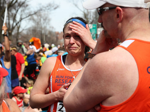 Priorities Realigned As Terrorism Takes Aim At The Sports World