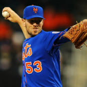 Mets vs Cardinals: Ankiel In CF, Davis Batting Cleanup, Hefner Looks To Stop Slide