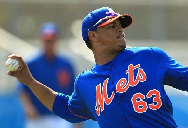 Featured Post: Is Juan Lagares The Mets' Center Fielder Of The Future?