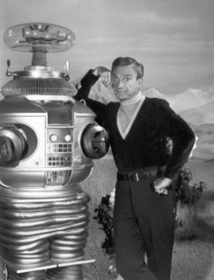 Lost_in_Space_Jonathan_Harris_&_Robot