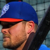 Mets Agree On $1.6 Million Deal With Lucas Duda To Avoid Arbitration