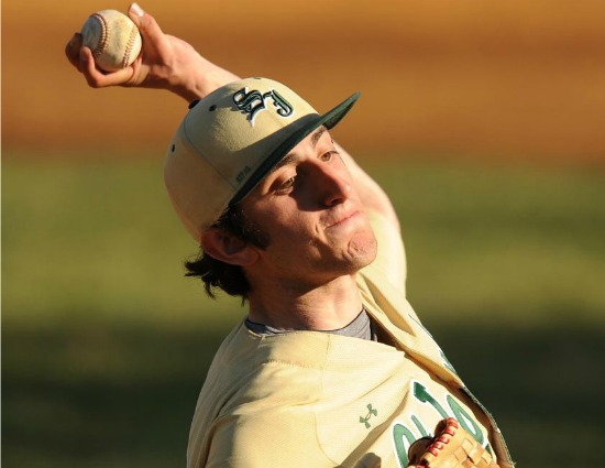 2013 MLB Draft: LHP – Do Mets Have Hometown Kid Rob Kaminsky On Their Radar?