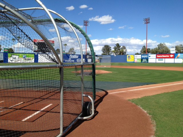 Mets and Cubs to Close Spring Training with Two Games in Las Vegas