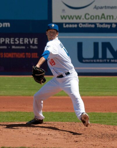 Wheeler Watch: Met Prospect Cruises In His Longest Outing Of The Season