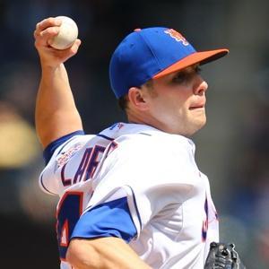 Mets Will Skip Laffey's Turn In Rotation, Will Start Next Week Against Rockies