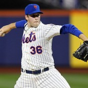 Mets Minors Report: McHugh Is Ready, Peavey Is Dealing, Rivera and Brown Tearing It Up