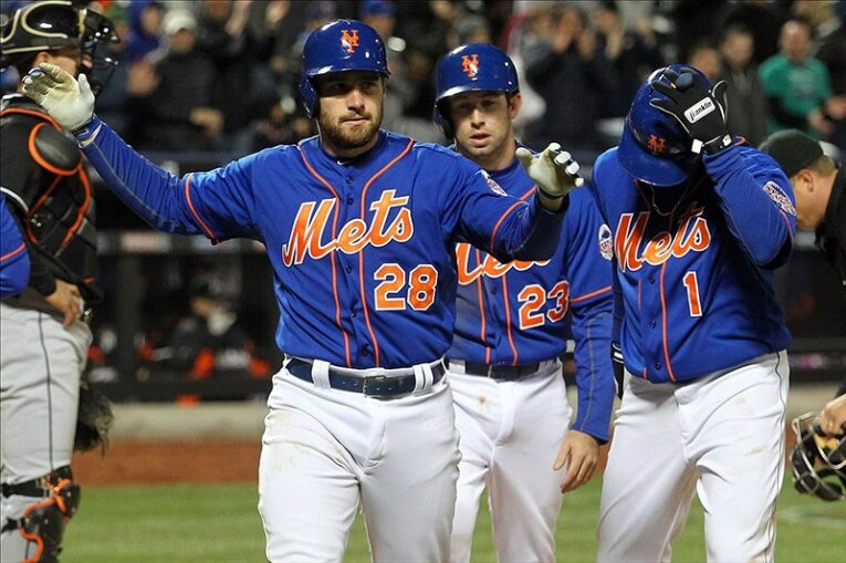 Mets Are Making Some Good First Impressions To Start The Season