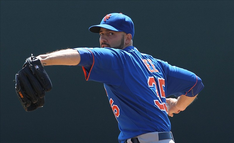 Mets Rotation Concerns Mounting; Wheeler Not The Answer