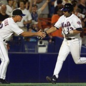 Amazin' Mets Moments: Fonzie Goes Six for Six!