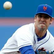I Wouldn't Swap Matt Harvey For Any Other Pitcher On The Planet