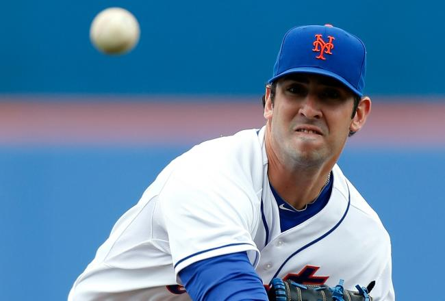 Game Preview, Notes, Lineup: Matt Harvey Takes Center Stage Against The Padres
