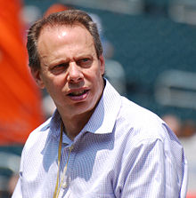 howie rose 2
