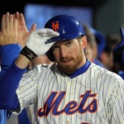With Ike Davis Struggling, What Are The Mets' Options?