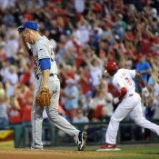 Duda Blasts Two Homers, But Phillies Clobber Hefner In 7-3 Loss