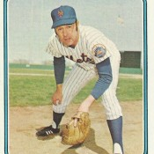 Memorable Mets Moments: Jim Beauchamp's Birthday