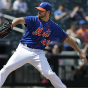 Mets Lose Fourth Straight After 5-1 Loss To Phillies