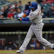 Live From Target Field: Mets Freeze-Dry Twins In 16-5 Win