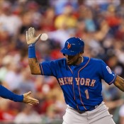 Jordany Valdespin's Trade Value