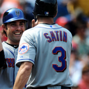 Terry Collins: Josh Satin Is Our Savior Right Now