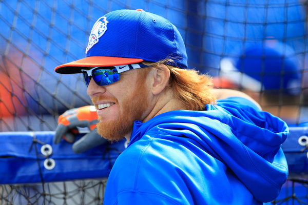 A Justin Turner Encore? Front Office Impressed By His Approach…