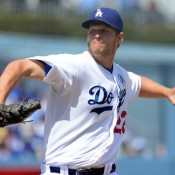 Clayton Kershaw, Max Scherzer Grab Cy Young Awards