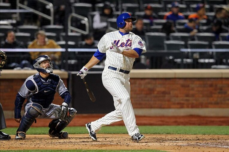 Featured Post: Is Duda Being Too Patient At The Plate?