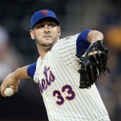"The Gospel According To Matthew: ""Harvey Never Wins A Cy Young"""