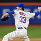 Mets vs Cubs: Harvey Still Looking For No. 5, Collins Is Sticking With Davis At Cleanup