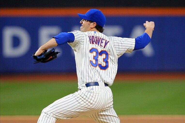 Matt Harvey's Similarities To Tom Seaver Uncanny