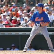 With Mike Baxter Gone, Who's The Mets' Primary LH Pinch Hitter?