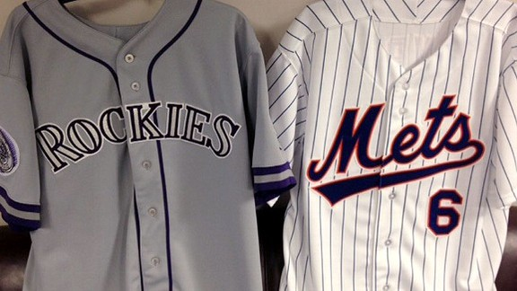 Mets at Rockies Doubleheader Game Preview, Notes, Lineup