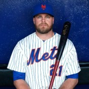 Can Lucas Duda Lock Down The First Base Job For The Mets?