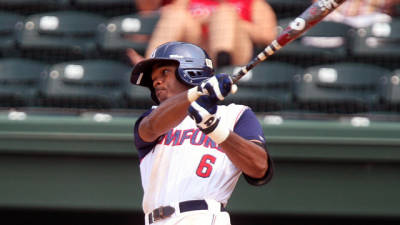 Know Your 2013 Draft: Outfielder Phillip Ervin Highlights Some Promising Bats