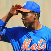 Mets Minors Report 5/23: Wheeler Rusty in Return, Montero Heads Back to Binghamton