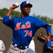 Mets Minors: Opening Night Will Showcase Mets' Best Prospects Tonight