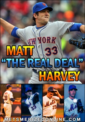 real deal harvey