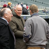 Reactions To Our Sandy Alderson Interview…