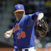 Mets vs Cardinals: Marcum Searching For First Win, Davis Batting Cleanup