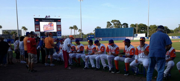 st. lucie mets