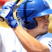 Travis d'Arnaud Continues His Assault On The PCL