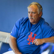 Wally Backman Claims Sandy Alderson Has It In For Him