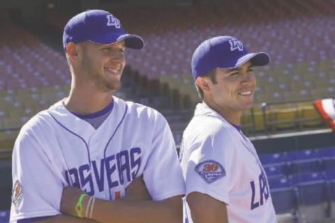 Wheeler & D'Arnaud: Is the Mets future tandem nearing their debuts?