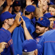 Daniel Murphy – The Mets' Overlooked Offensive Star