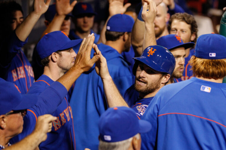 Daniel Murphy – The Mets' Overlooked Offensive Star