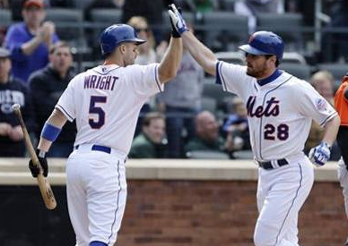 MMO Fan Shot: Building A Lineup From The Current Mets Roster